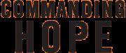 Commanding Hope logo